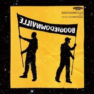 DJ MINOYAMA / BOOGIEDOWNVILLE vol.2