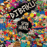 DJ BAKU - SPINHEDDZ [CD]