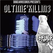 16FLIP (MONJU,DJ KILLWHEEL) OL'TIME KILLIN' vol.3