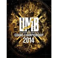 ULTIMATE MC BATTLE/GRAND CHAMPION SHIP 2014