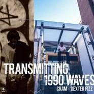 """CRДM x DEXTER FIZZ """"TRANSMITTING 1990 WAVES"""" -CD-"""