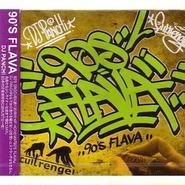 DJ PANCHI/90'S FLAVA