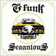 DJ A-1 - G FUNK SCAANLOUS