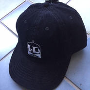 WD sounds TRADE COD CAP(black/navy)
