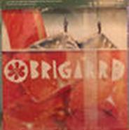 OBRIGARRD/OBRIGARRDER THEY COME-CD Album-