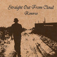 Kowree - Straight Out From Cloud (CD)
