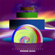 WONDER HEADZ - WONDER WANDERER [CD]