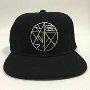 SITO RECORDS SNAP BACK CAP