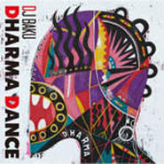 DJ BAKU - DHARMA DANCE [CD]