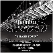 mixed by Mr.Itagaki a.k.a. Ita-cho/Bambu SOLID STATE SURVIVOR PHASE FOUR