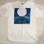 THE ROOTS REMIX Tee(WHITE)