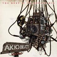 "AKIO BEATS - WORKS ""THE BEST OF AKIO BEATS MIX"" [2CD]"