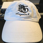 Lef deep×Banguard 6panel cap