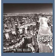 16FLIP (MONJU,DJ KILLWHEEL)  OL'TIME KILLIN' vol.4