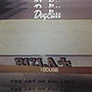 16FLIP/10DUBB -LP-