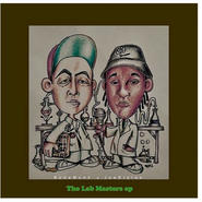 BUDAMUNK & JOE STYLES - The Lab Masters EP [CDR]