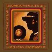DJ KAZZMATAZZ - RASTA CUTZ VOL.2 [MIX CD]