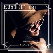 DJ KOHAKU - FOREMAN001