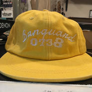 Banguard Basic Ball Cap(yellow/beige/red)