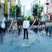 焚巻 - LIFE IS WONDER [CD]