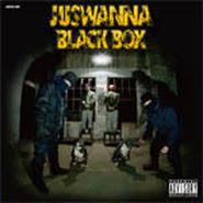 JUSWANNA - BLACK BOX [CD]