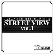DJ 5-ISLAND - STREET VIEW VOL.1