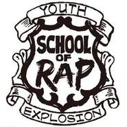 V.A. / SCHOOL OF RAP -HIGHSCHOOL HIGH EDITION-