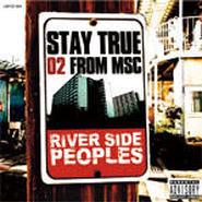 O2 - STAYTRUE [CD]