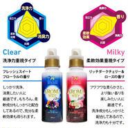 GELALDO アロマウエット ウエットスーツ用 洗浄柔軟剤 400ml