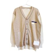 Cotton/Linen バイカラーCD/BE