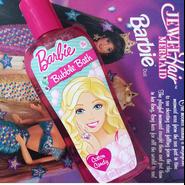 Barbie BubbleBus