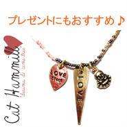 CATHAMMILL キャットハミル オーストラリア の 首飾り long coco necklace ネックレス チェーン ロング ペンダント お洒落なアクセサリー 海外 ブランド