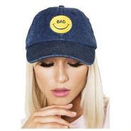 Valfre ヴァルフェー アメリカ 帽子 BAD HAT アメリカン キャップ レディース ファッション おしゃれ アジャスター 海外 ブランド