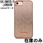 skinnydip スキニーディップ IPHONE 7 ROSE GOLD CASE iphone7ケース ローズゴールド 海外 ブランド