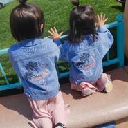 【kids】フラミンゴGジャン