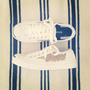 converse jack purcell studded