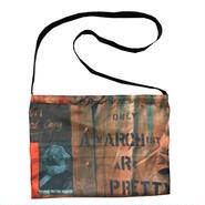 Beside the bag Sacosh bag  anarchy