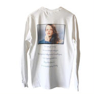 "Besidethebag ""i am not become a boring girl long sleeve tshirts"