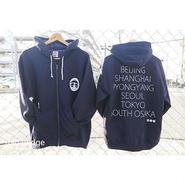 east asia peace hoodie