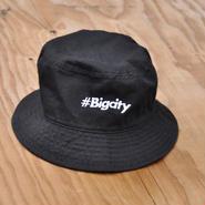 Bigcityバケットハット 黒