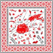 Bandana bbb1312 Fiji Map