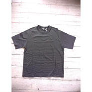10 by juha stable garments : No. 4 /10  DOUBLE BINDER TEE