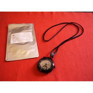 HUMIS : ORIGINAL MILITARY POCKET WATCH