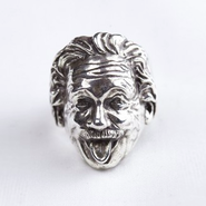 HUMIS : EINSTEIN CHEMICAL FACE RING