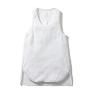 Name. : WAFFLE THERMAL TANK TOP