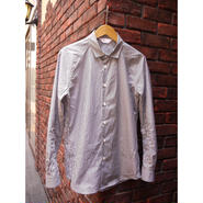 10 by juha stable garments :2/10 RAGLAN SHIRT(STRIPE)