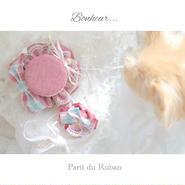 Bonheur...PINK&BLUEcheck