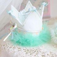 ベーシックスタイル王冠