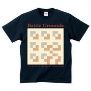 Battle Groundz Tシャツ