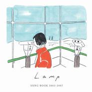 Lamp ギター弾き語りコード譜集「SONG BOOK 2003-2007」